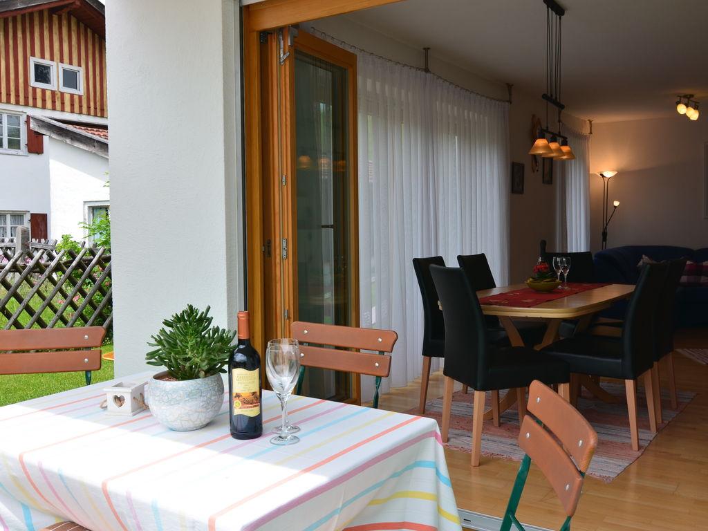 Ferienhaus Luxuriöses Ferienhaus in Lechbruck Bayern privater Garten (425402), Lechbruck, Lechsee, Bayern, Deutschland, Bild 24