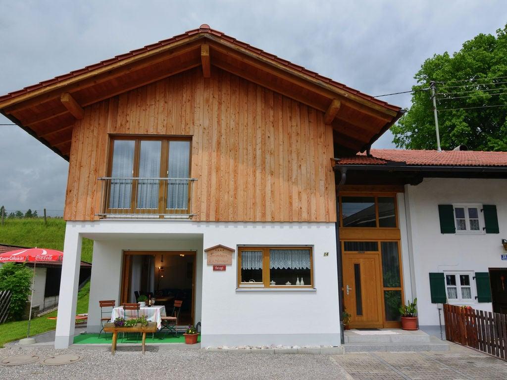 Ferienhaus Luxuriöses Ferienhaus in Lechbruck Bayern privater Garten (425402), Lechbruck, Lechsee, Bayern, Deutschland, Bild 1