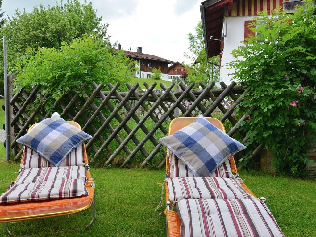 Ferienhaus Luxuriöses Ferienhaus in Lechbruck Bayern privater Garten (425402), Lechbruck, Lechsee, Bayern, Deutschland, Bild 25