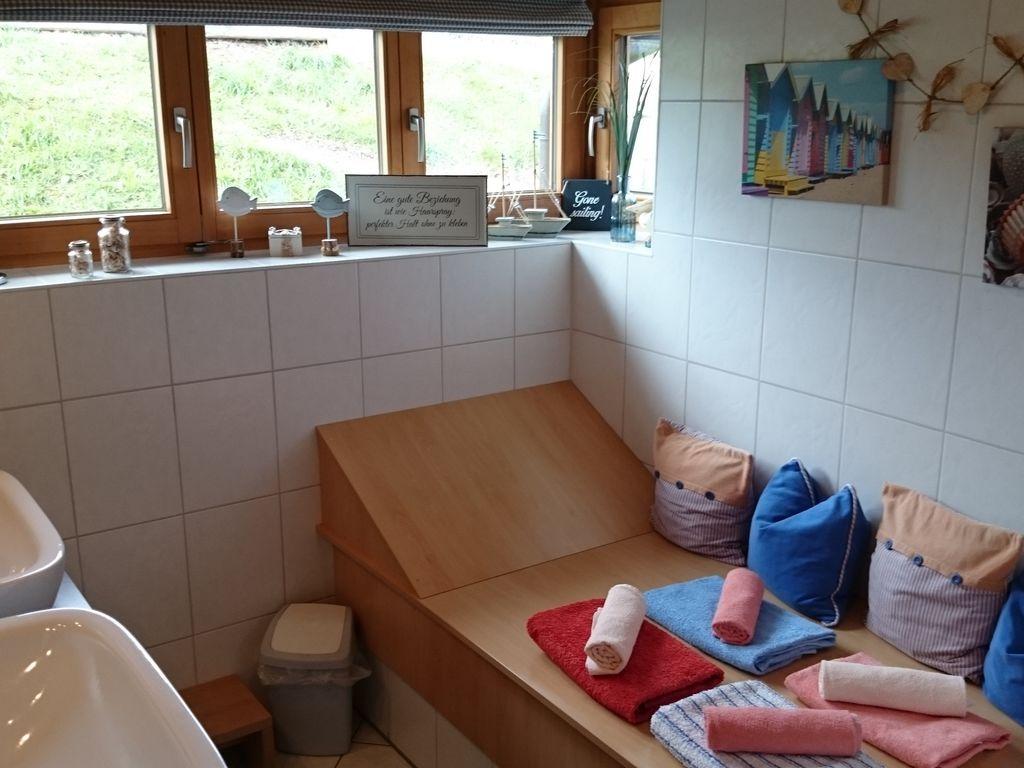 Ferienhaus Allgäuer Ferienhaus (425402), Lechbruck, Allgäu (Bayern), Bayern, Deutschland, Bild 24