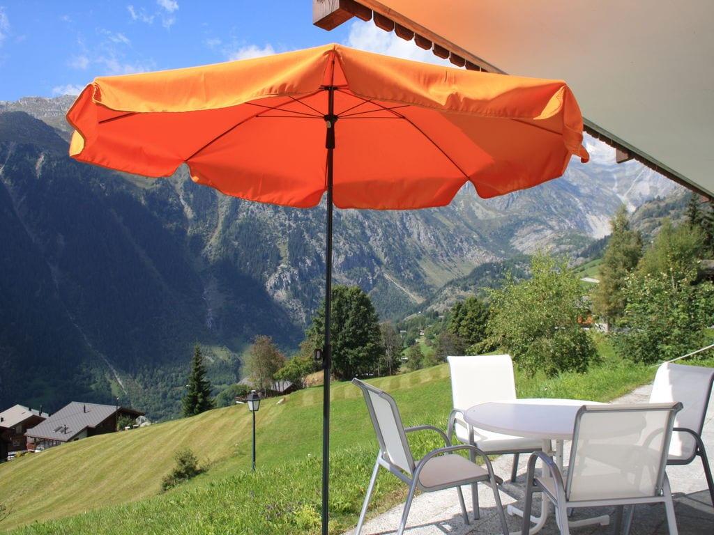 Appartement de vacances Gemütliche Ferienwohnung in Bellwald mit Terrasse (425189), Bellwald, Aletsch - Conches, Valais, Suisse, image 11