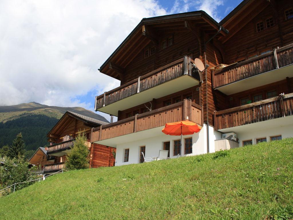 Holiday apartment Bellwald 21 (425189), Bellwald, Aletsch - Goms, Valais, Switzerland, picture 1