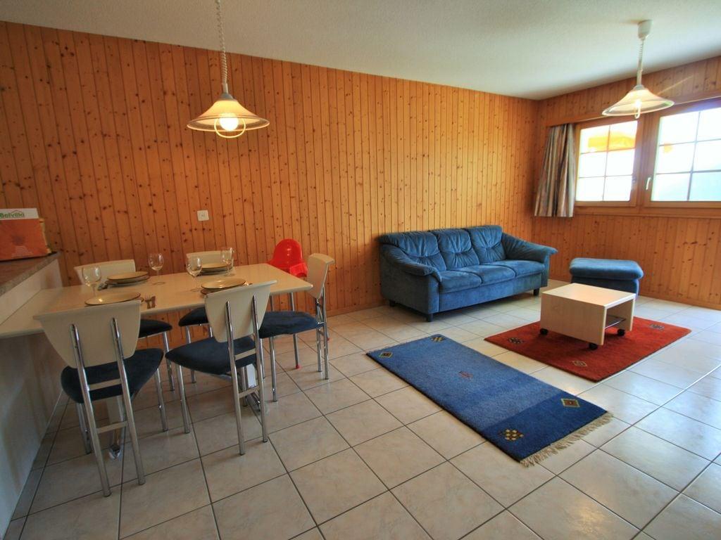 Appartement de vacances Gemütliche Ferienwohnung in Bellwald mit Terrasse (425189), Bellwald, Aletsch - Conches, Valais, Suisse, image 3