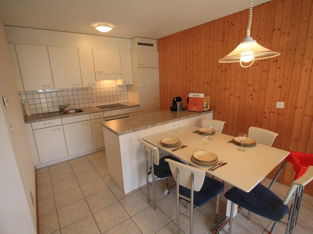 Appartement de vacances Gemütliche Ferienwohnung in Bellwald mit Terrasse (425189), Bellwald, Aletsch - Conches, Valais, Suisse, image 7