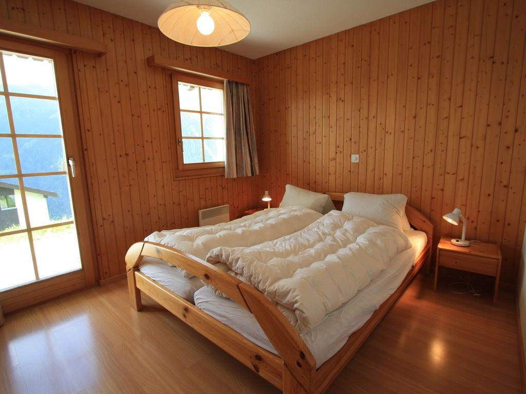 Appartement de vacances Gemütliche Ferienwohnung in Bellwald mit Terrasse (425189), Bellwald, Aletsch - Conches, Valais, Suisse, image 9