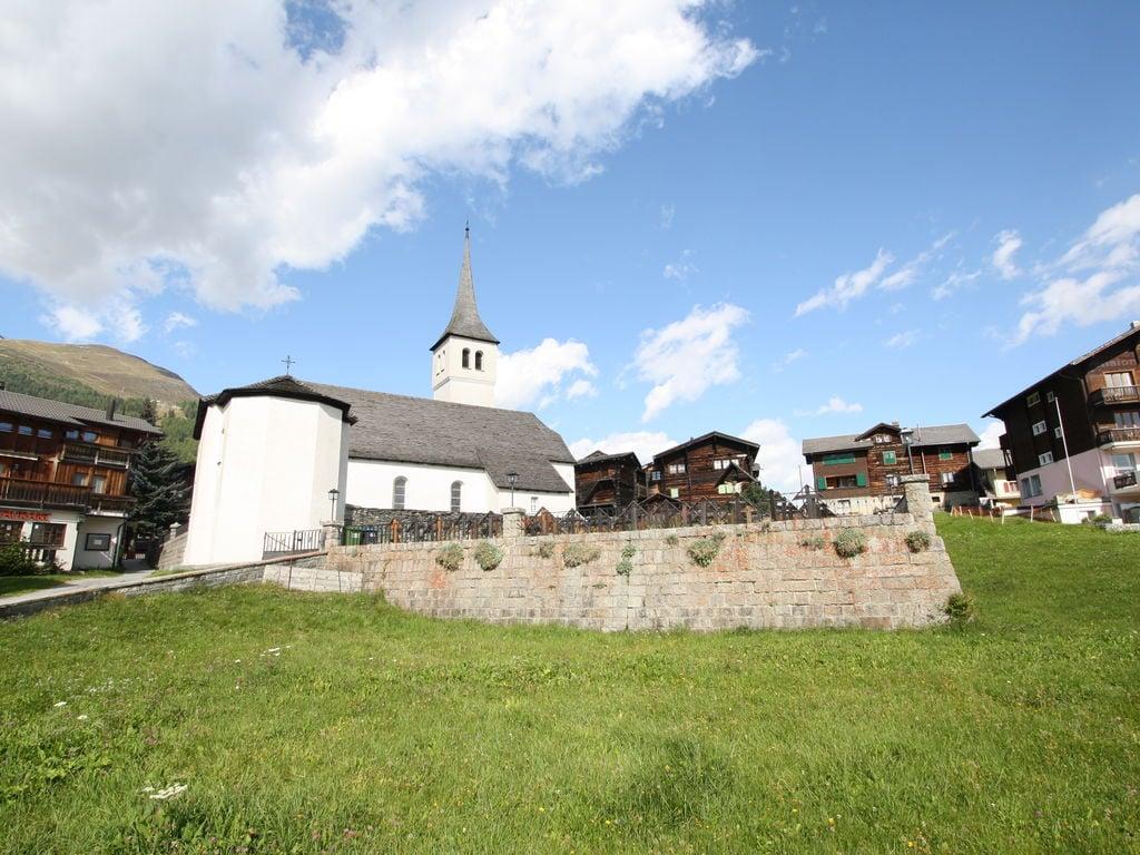 Appartement de vacances Gemütliche Ferienwohnung in Bellwald mit Terrasse (425189), Bellwald, Aletsch - Conches, Valais, Suisse, image 14