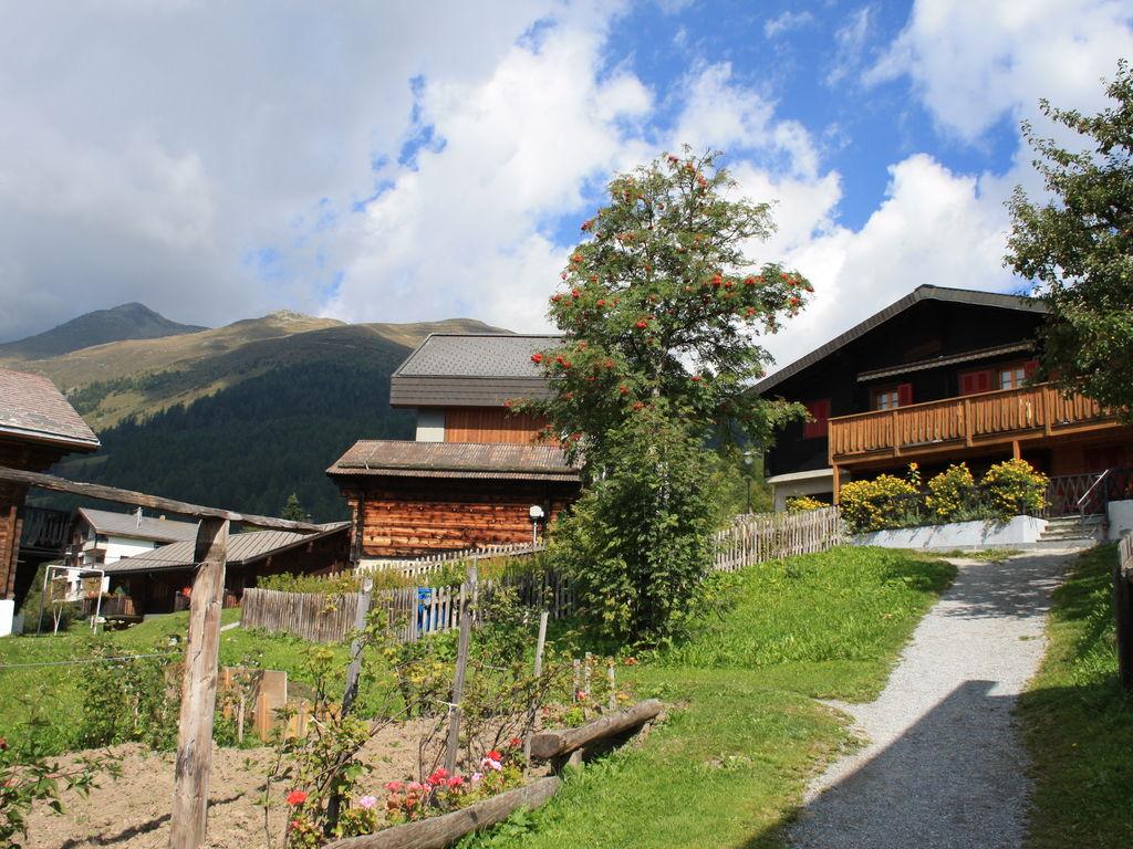 Appartement de vacances Gemütliche Ferienwohnung in Bellwald mit Terrasse (425189), Bellwald, Aletsch - Conches, Valais, Suisse, image 13