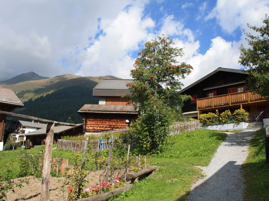 Holiday apartment Bellwald 21 (425189), Bellwald, Aletsch - Goms, Valais, Switzerland, picture 13