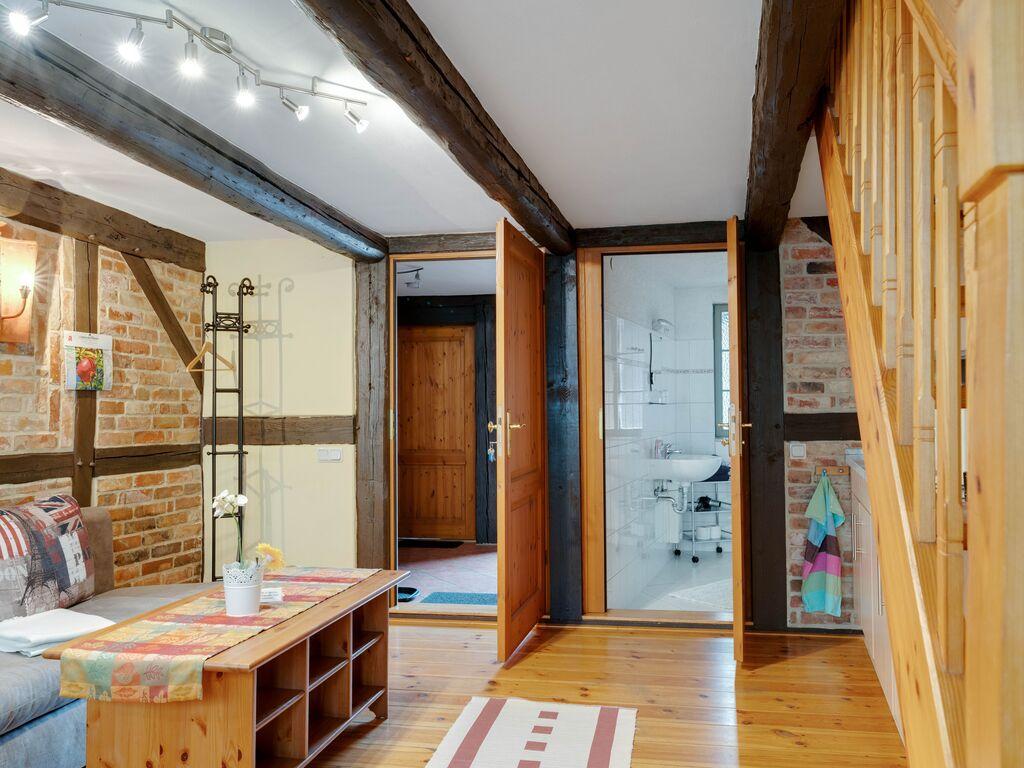 Ferienwohnung Attraktives Apartment in Quedlinburg mit Innenhof (426222), Quedlinburg, Harz (Sachsen-Anhalt), Sachsen-Anhalt, Deutschland, Bild 9