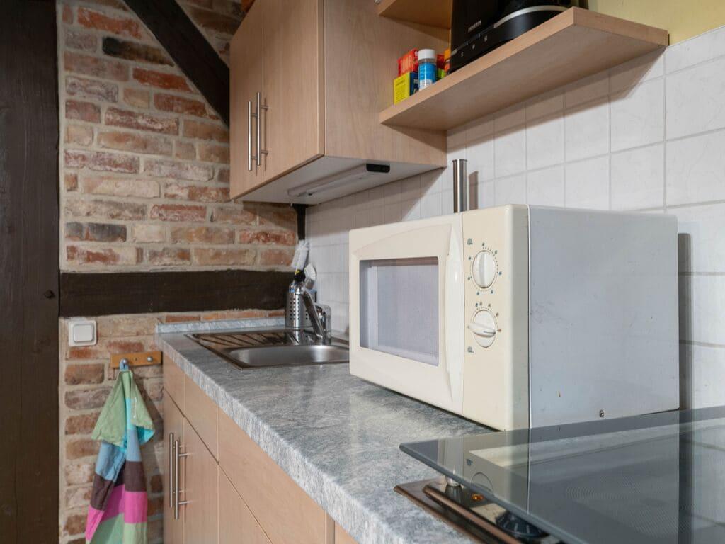 Ferienwohnung Attraktives Apartment in Quedlinburg mit Innenhof (426222), Quedlinburg, Harz (Sachsen-Anhalt), Sachsen-Anhalt, Deutschland, Bild 13