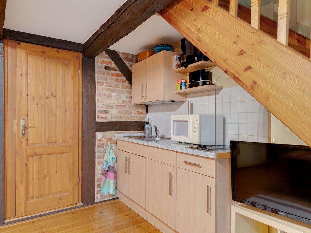 Ferienwohnung Attraktives Apartment in Quedlinburg mit Innenhof (426222), Quedlinburg, Harz (Sachsen-Anhalt), Sachsen-Anhalt, Deutschland, Bild 14