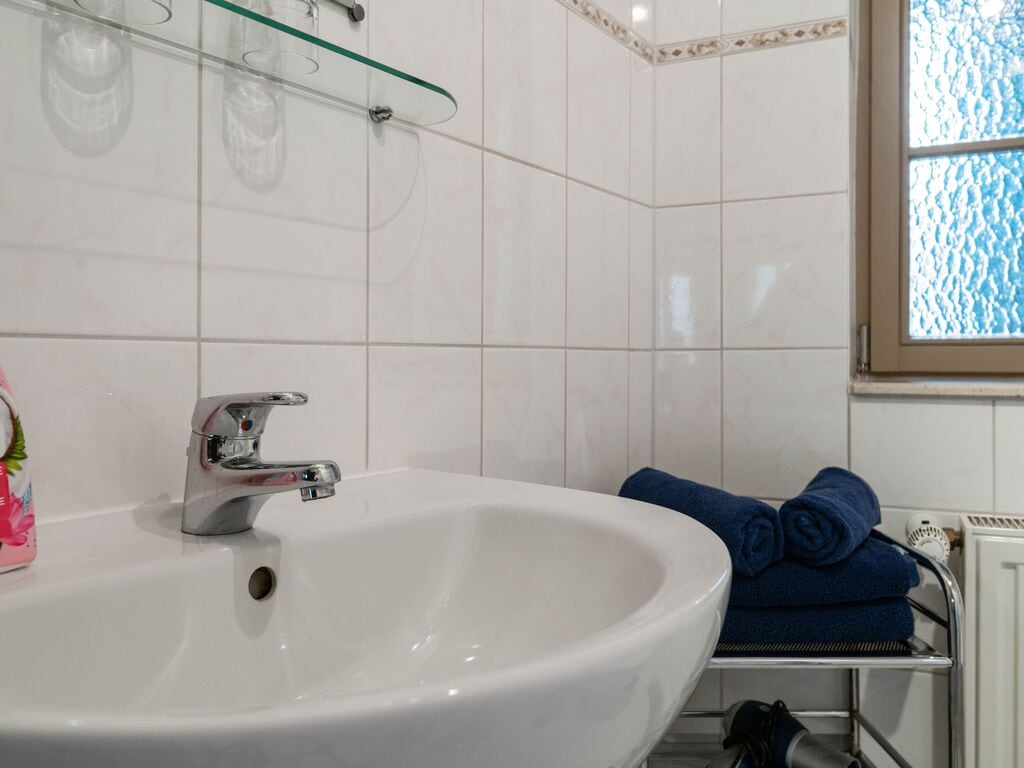Ferienwohnung Attraktives Apartment in Quedlinburg mit Innenhof (426222), Quedlinburg, Harz (Sachsen-Anhalt), Sachsen-Anhalt, Deutschland, Bild 22