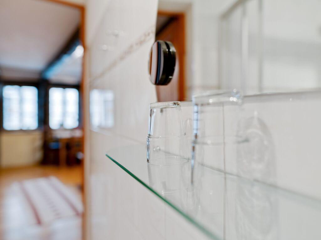 Ferienwohnung Attraktives Apartment in Quedlinburg mit Innenhof (426222), Quedlinburg, Harz (Sachsen-Anhalt), Sachsen-Anhalt, Deutschland, Bild 25