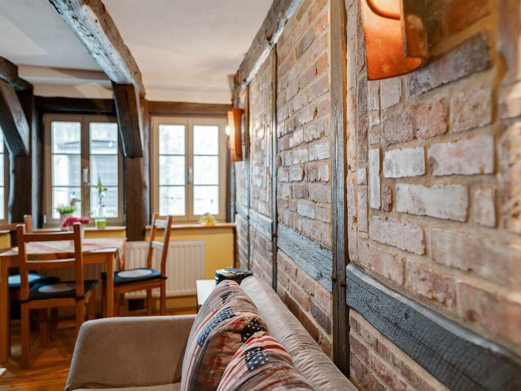 Ferienwohnung Attraktives Apartment in Quedlinburg mit Innenhof (426222), Quedlinburg, Harz (Sachsen-Anhalt), Sachsen-Anhalt, Deutschland, Bild 27