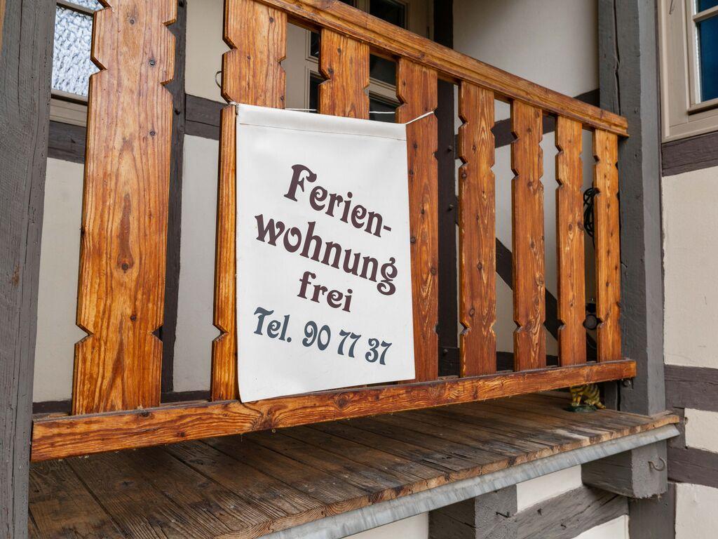 Ferienwohnung Attraktives Apartment in Quedlinburg mit Innenhof (426222), Quedlinburg, Harz (Sachsen-Anhalt), Sachsen-Anhalt, Deutschland, Bild 30
