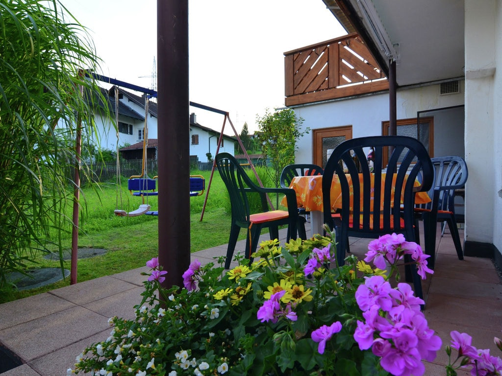 Holiday apartment Alpenblick (426139), Lechbruck, Lechsee, Bavaria, Germany, picture 14