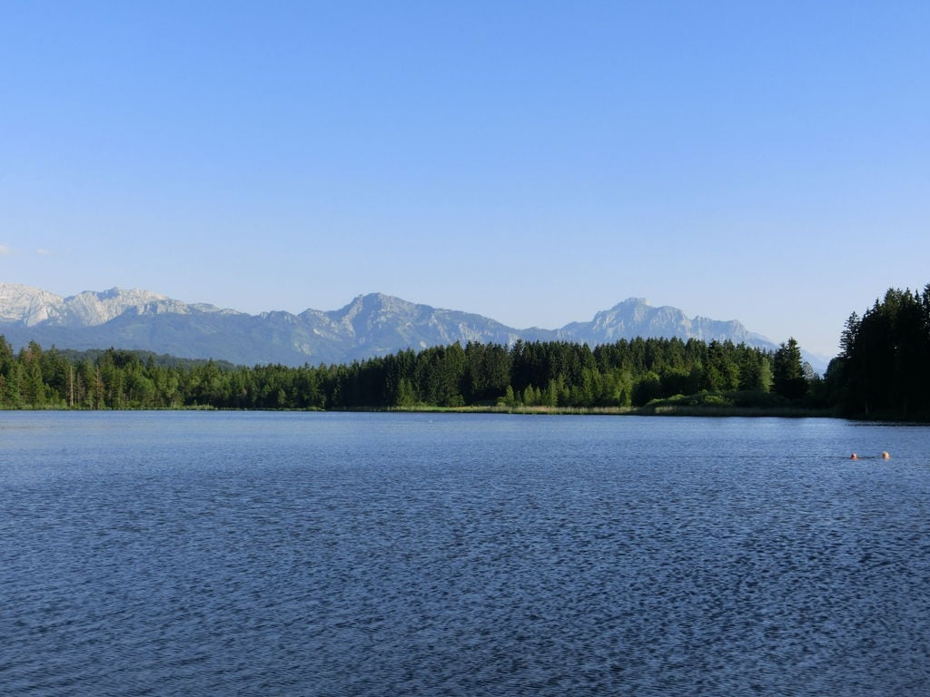 Holiday apartment Alpenblick (426139), Lechbruck, Lechsee, Bavaria, Germany, picture 17