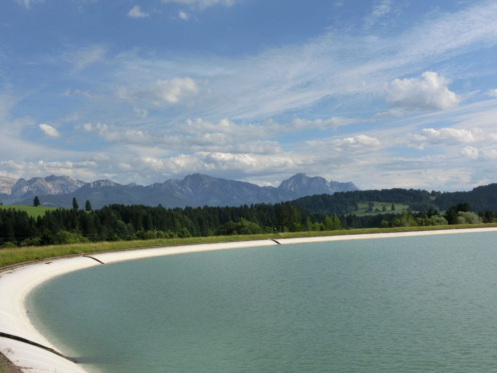 Holiday apartment Alpenblick (426139), Lechbruck, Lechsee, Bavaria, Germany, picture 19