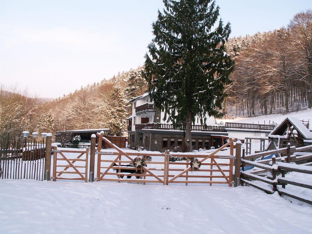 Ferienhaus Waldstube (428288), Simmerath, Eifel (Nordrhein Westfalen) - Nordeifel, Nordrhein-Westfalen, Deutschland, Bild 3