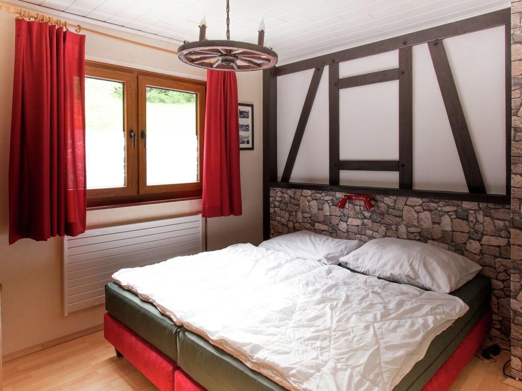 Ferienhaus Waldstube (428288), Simmerath, Eifel (Nordrhein Westfalen) - Nordeifel, Nordrhein-Westfalen, Deutschland, Bild 14
