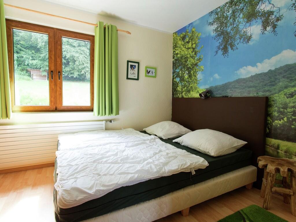 Ferienhaus Waldstube (428288), Simmerath, Eifel (Nordrhein Westfalen) - Nordeifel, Nordrhein-Westfalen, Deutschland, Bild 13