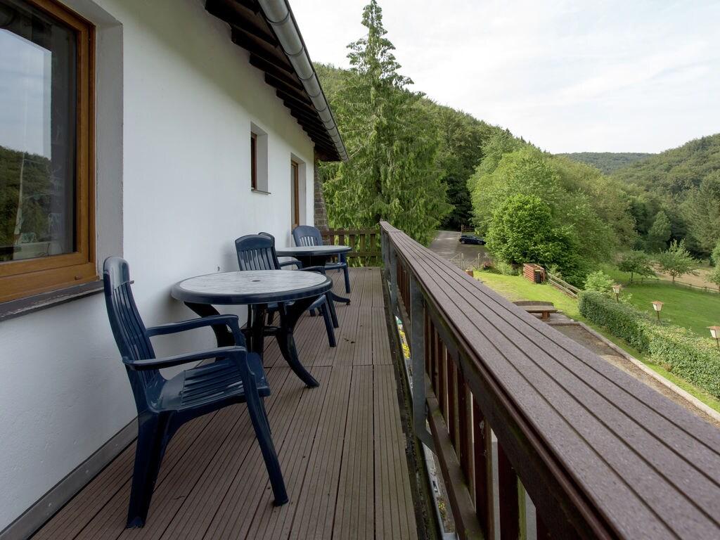 Ferienhaus Waldstube (428288), Simmerath, Eifel (Nordrhein Westfalen) - Nordeifel, Nordrhein-Westfalen, Deutschland, Bild 28