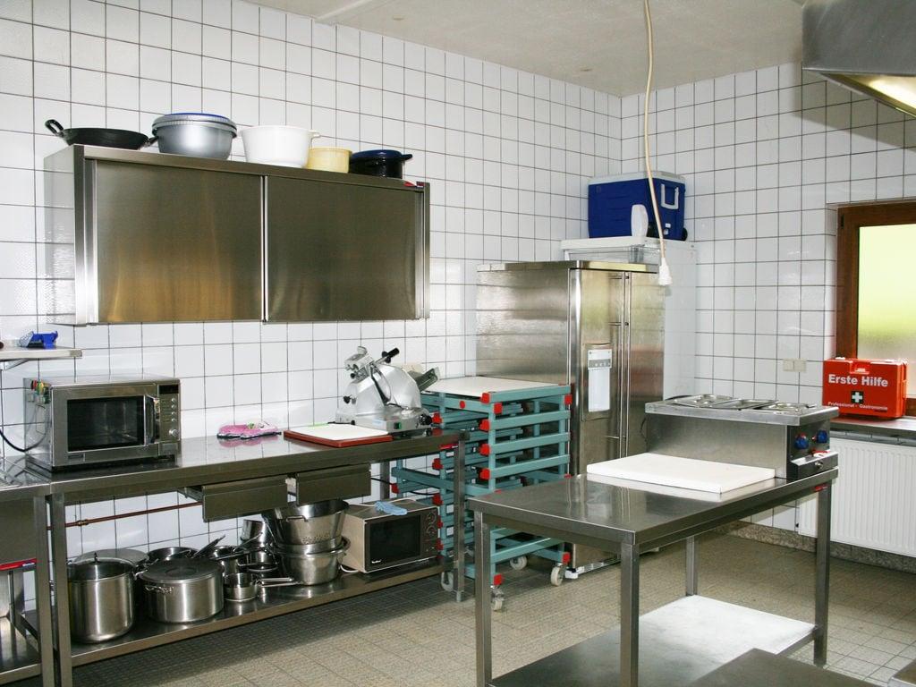 Ferienhaus Waldstube (428288), Simmerath, Eifel (Nordrhein Westfalen) - Nordeifel, Nordrhein-Westfalen, Deutschland, Bild 9