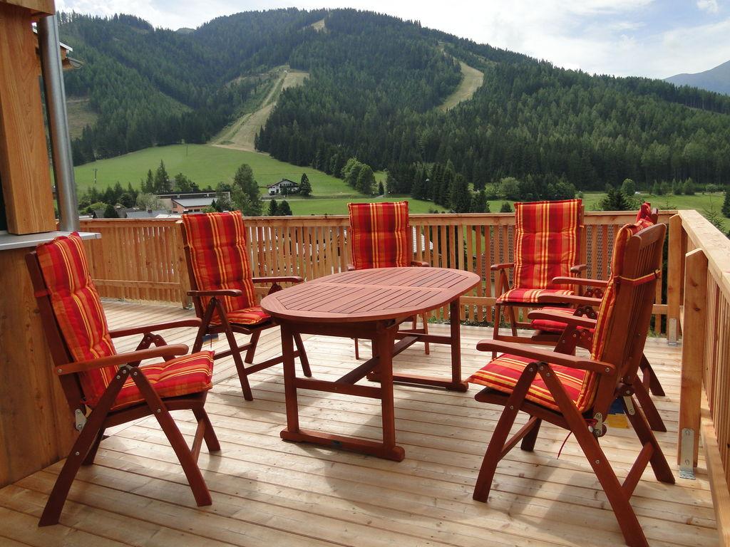 Holiday house Chalet Eresma (426290), Hohentauern, Murtal, Styria, Austria, picture 20