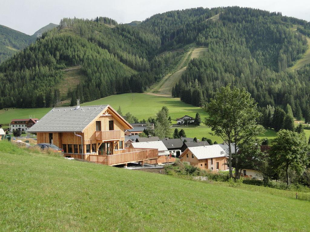 Holiday house Chalet Eresma (426290), Hohentauern, Murtal, Styria, Austria, picture 2
