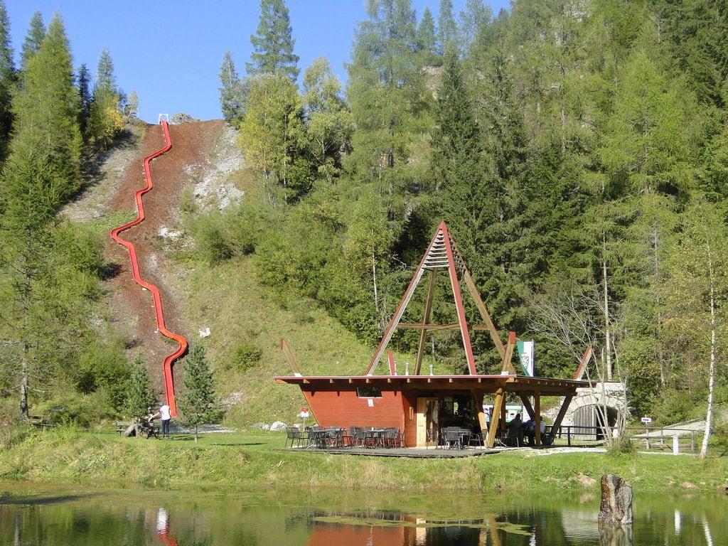 Ferienhaus Gemütliches Chalet in Hohentauern in Skigebietnähe (426290), Hohentauern (Ort), Murtal, Steiermark, Österreich, Bild 22
