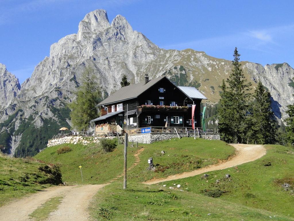 Ferienhaus Gemütliches Chalet in Hohentauern in Skigebietnähe (426290), Hohentauern (Ort), Murtal, Steiermark, Österreich, Bild 26