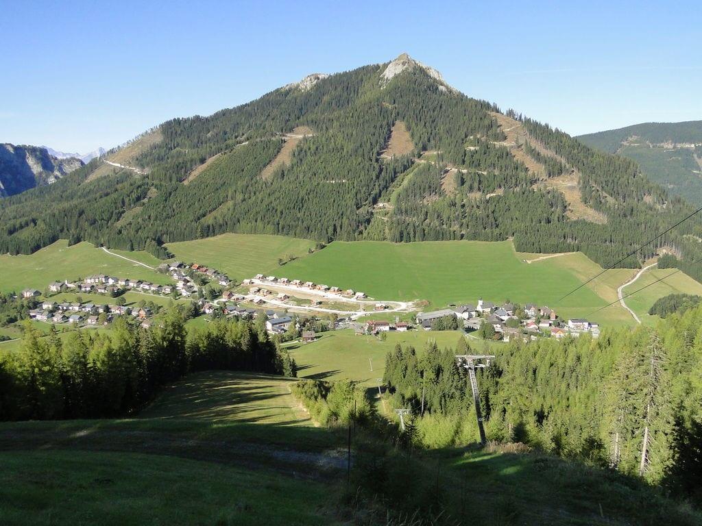 Ferienhaus Gemütliches Chalet in Hohentauern in Skigebietnähe (426290), Hohentauern (Ort), Murtal, Steiermark, Österreich, Bild 23