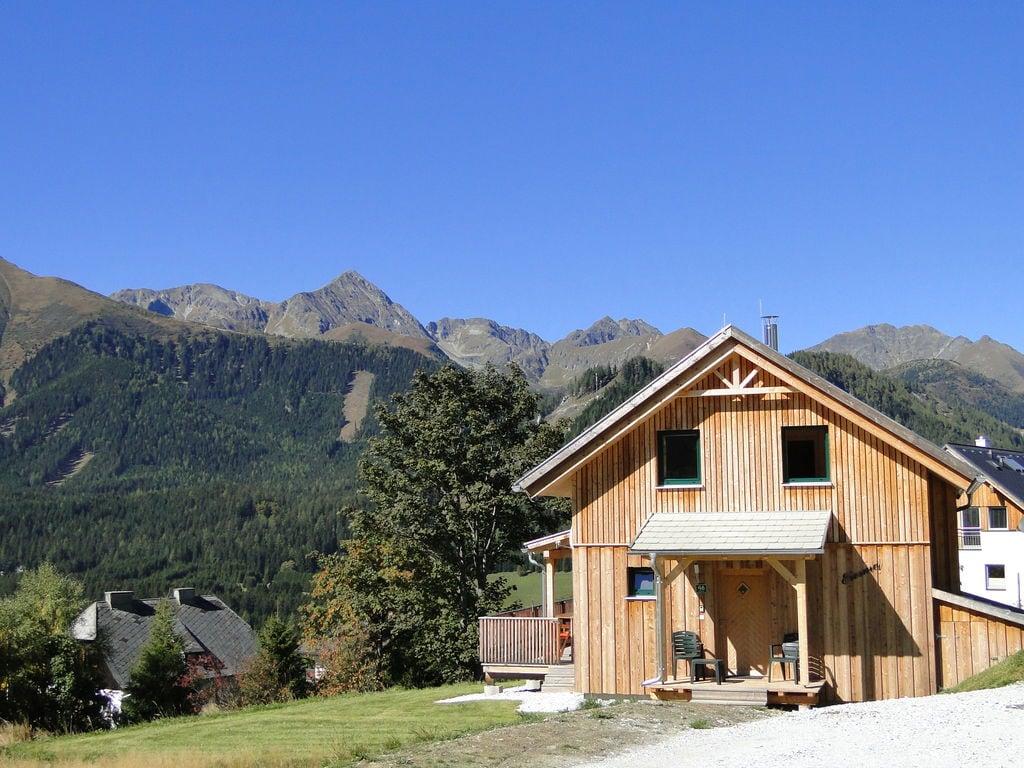 Holiday house Chalet Eresma (426290), Hohentauern, Murtal, Styria, Austria, picture 1