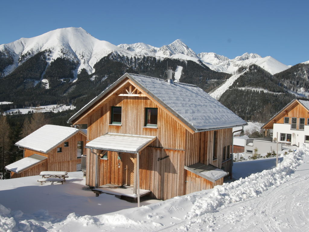 Holiday house Chalet Eresma (426290), Hohentauern, Murtal, Styria, Austria, picture 3