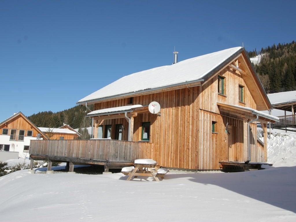 Holiday house Chalet Eresma (426290), Hohentauern, Murtal, Styria, Austria, picture 4