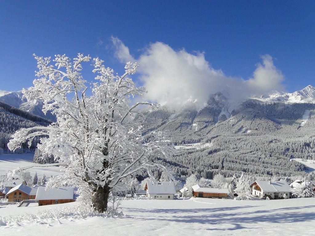 Holiday house Chalet Eresma (426290), Hohentauern, Murtal, Styria, Austria, picture 23