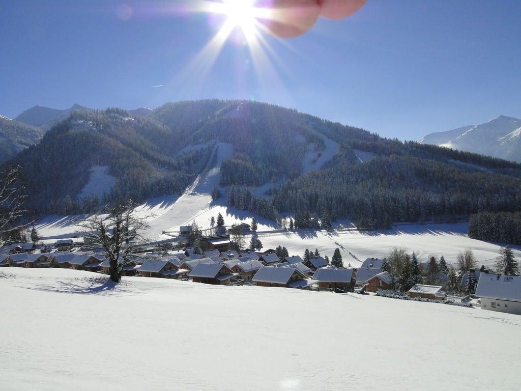 Holiday house Chalet Eresma (426290), Hohentauern, Murtal, Styria, Austria, picture 31