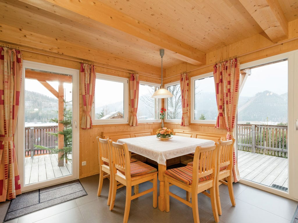 Ferienhaus Gemütliches Chalet in Hohentauern in Skigebietnähe (426290), Hohentauern (Ort), Murtal, Steiermark, Österreich, Bild 6