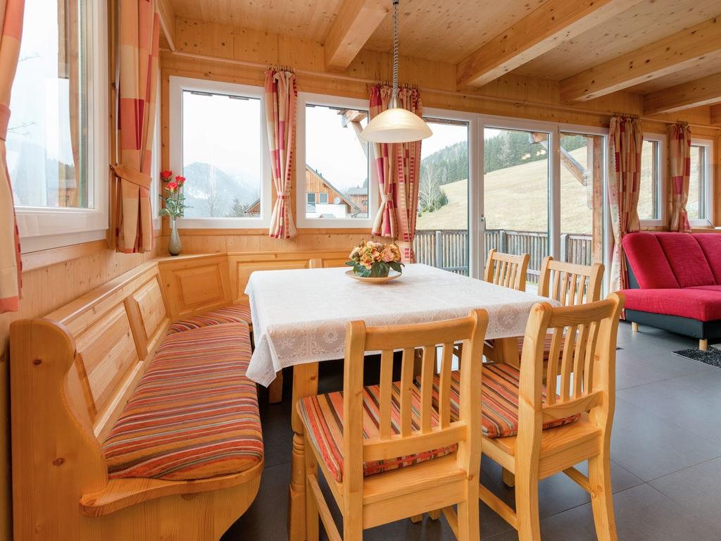 Ferienhaus Gemütliches Chalet in Hohentauern in Skigebietnähe (426290), Hohentauern (Ort), Murtal, Steiermark, Österreich, Bild 7