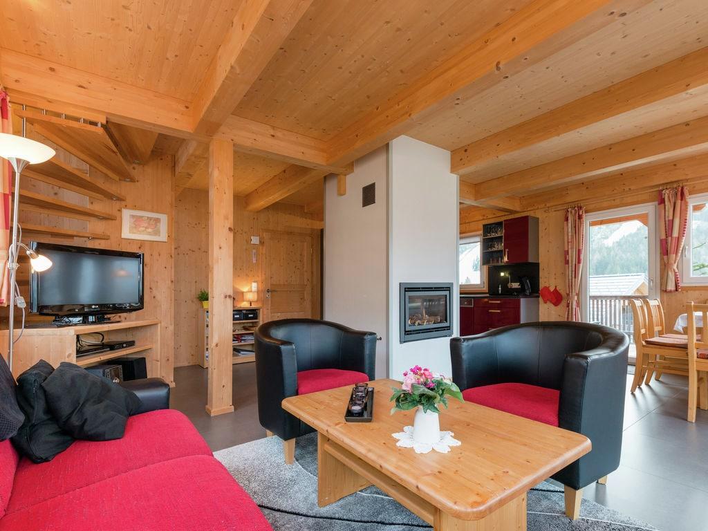 Ferienhaus Gemütliches Chalet in Hohentauern in Skigebietnähe (426290), Hohentauern (Ort), Murtal, Steiermark, Österreich, Bild 4