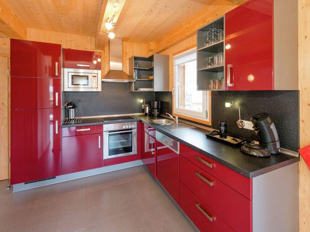 Ferienhaus Gemütliches Chalet in Hohentauern in Skigebietnähe (426290), Hohentauern (Ort), Murtal, Steiermark, Österreich, Bild 8