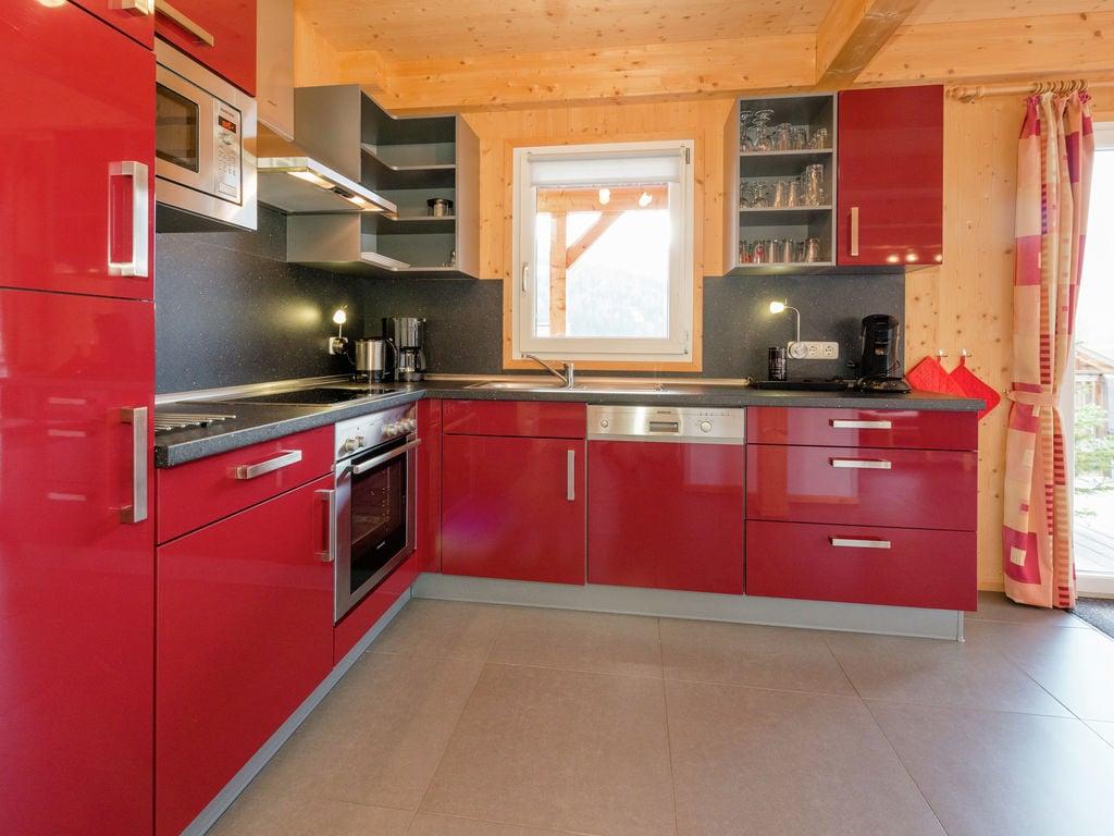 Ferienhaus Gemütliches Chalet in Hohentauern in Skigebietnähe (426290), Hohentauern (Ort), Murtal, Steiermark, Österreich, Bild 9