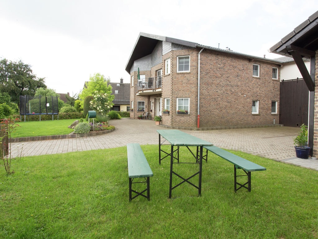 Ferienwohnung Beissel (433499), Nettersheim, Eifel (Nordrhein Westfalen) - Nordeifel, Nordrhein-Westfalen, Deutschland, Bild 28