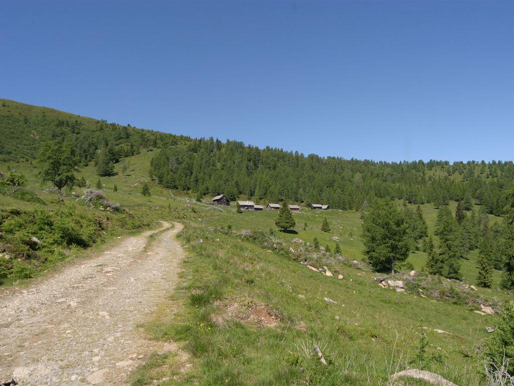 Maison de vacances Gamperhütte (426667), Eisentratten, Lieser- et Maltatal, Carinthie, Autriche, image 8