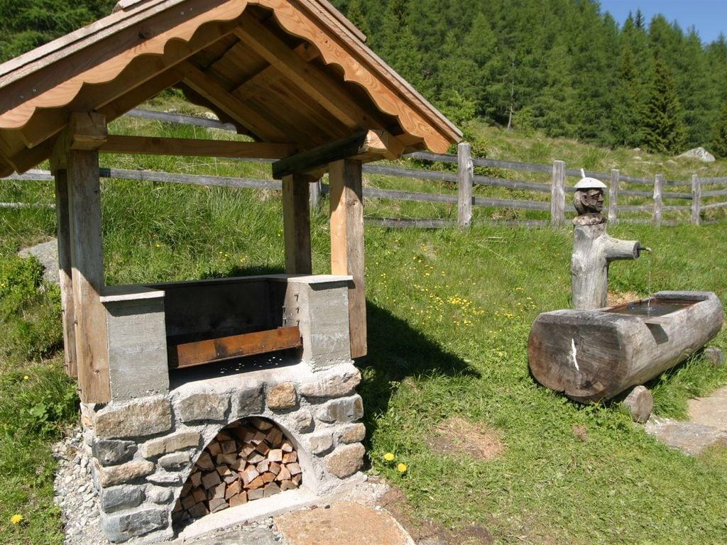 Maison de vacances Gamperhütte (426667), Eisentratten, Lieser- et Maltatal, Carinthie, Autriche, image 14