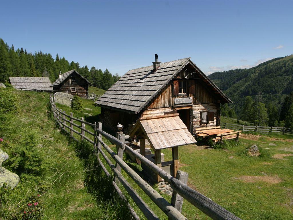 Maison de vacances Gamperhütte (426667), Eisentratten, Lieser- et Maltatal, Carinthie, Autriche, image 3