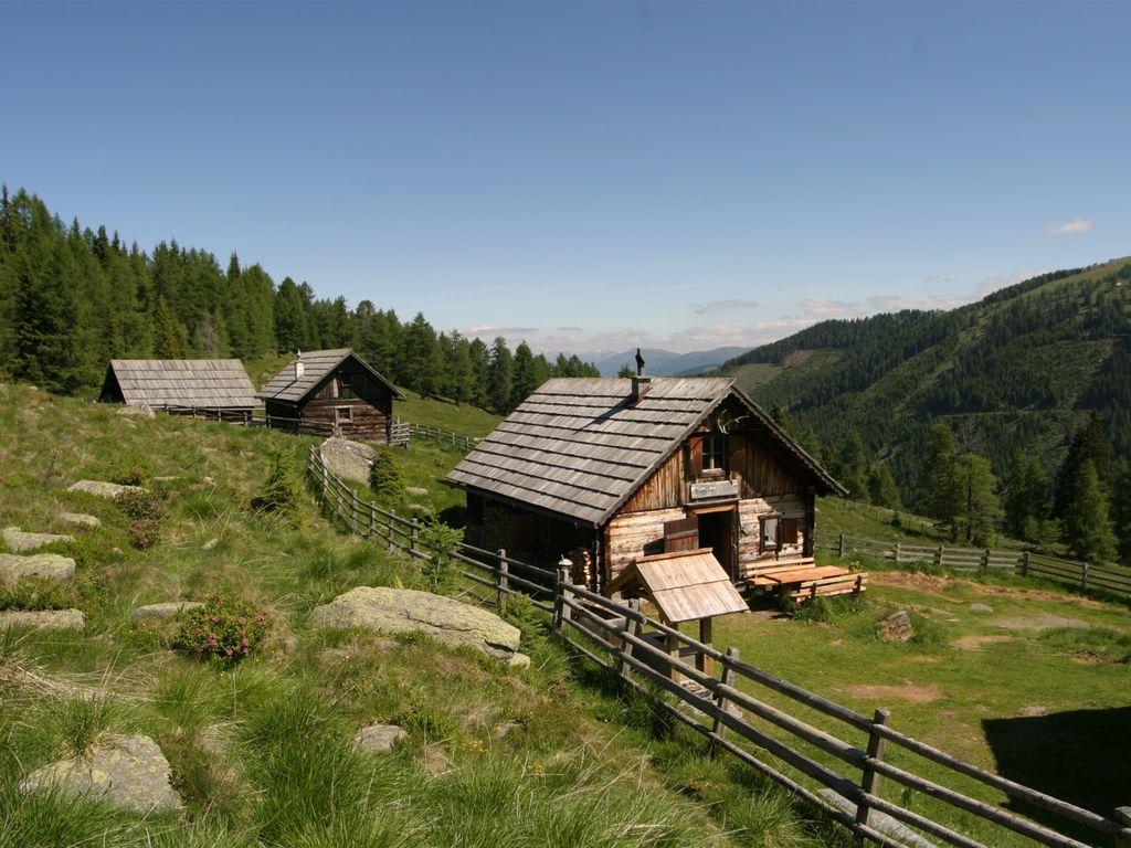 Maison de vacances Gamperhütte (426667), Eisentratten, Lieser- et Maltatal, Carinthie, Autriche, image 4