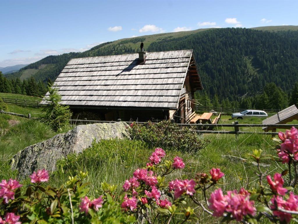 Maison de vacances Gamperhütte (426667), Eisentratten, Lieser- et Maltatal, Carinthie, Autriche, image 18