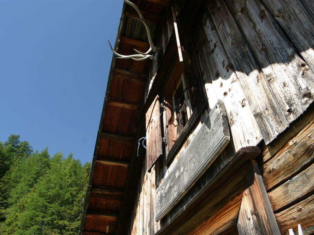 Maison de vacances Gamperhütte (426667), Eisentratten, Lieser- et Maltatal, Carinthie, Autriche, image 5