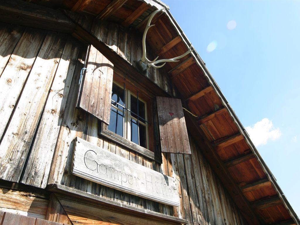 Maison de vacances Gamperhütte (426667), Eisentratten, Lieser- et Maltatal, Carinthie, Autriche, image 25
